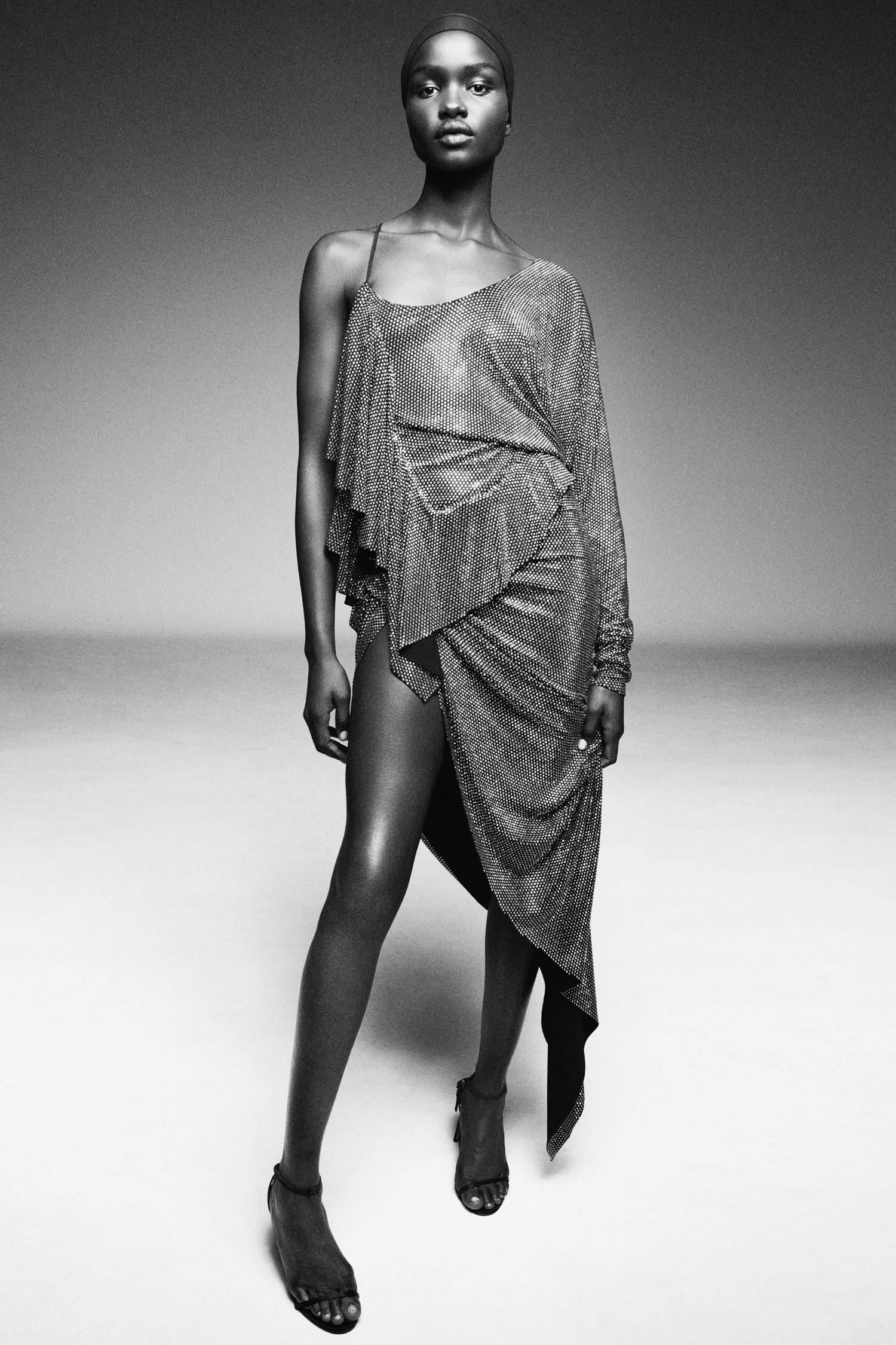 Alexandre Vauthier Spring Summer 2022 - Paris Fashion Week