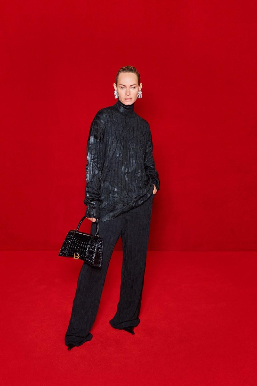 Balenciaga Spring Summer 2022 - Paris Fashion Week