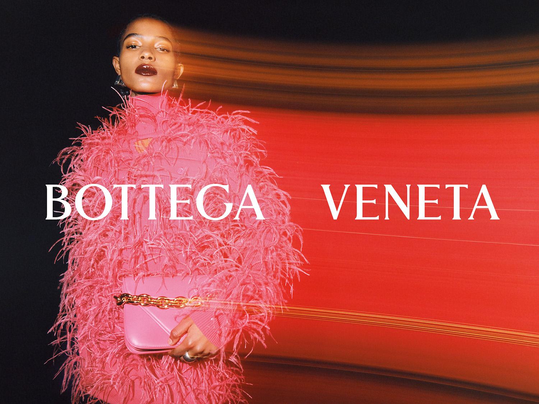 Bottega Veneta Fall Winter 2021 Campaign
