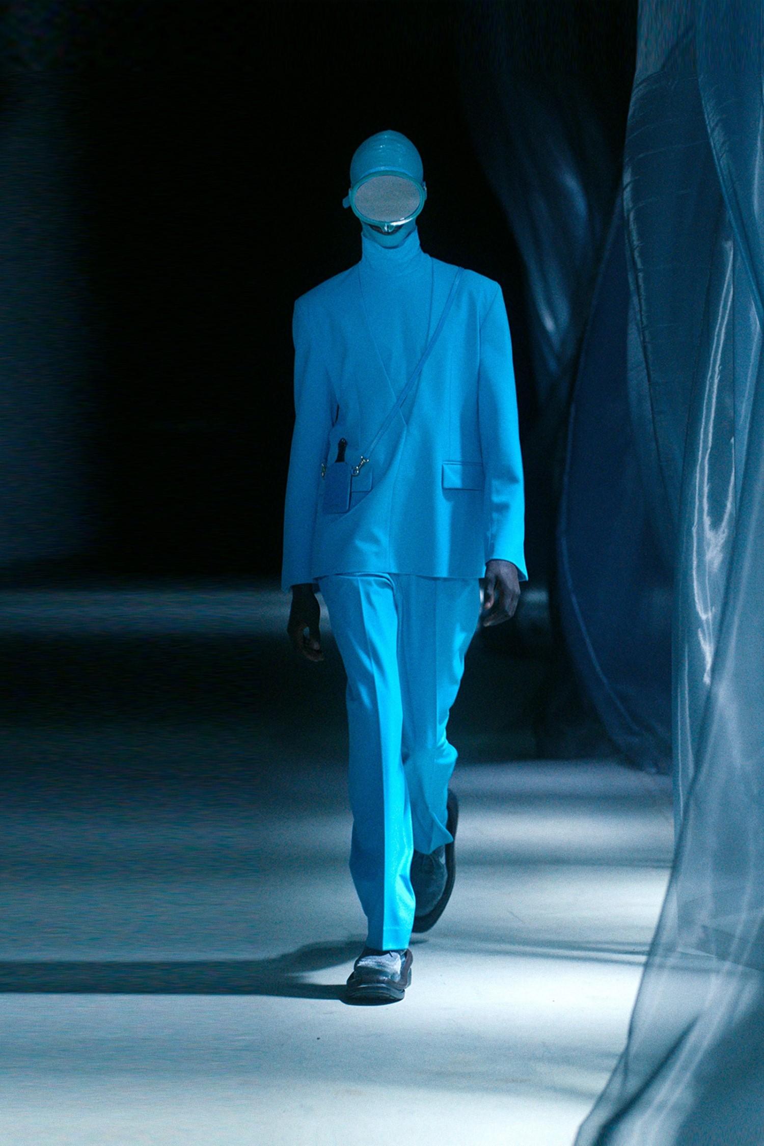 BOTTER Spring Summer 2022 - Paris Fashion Week