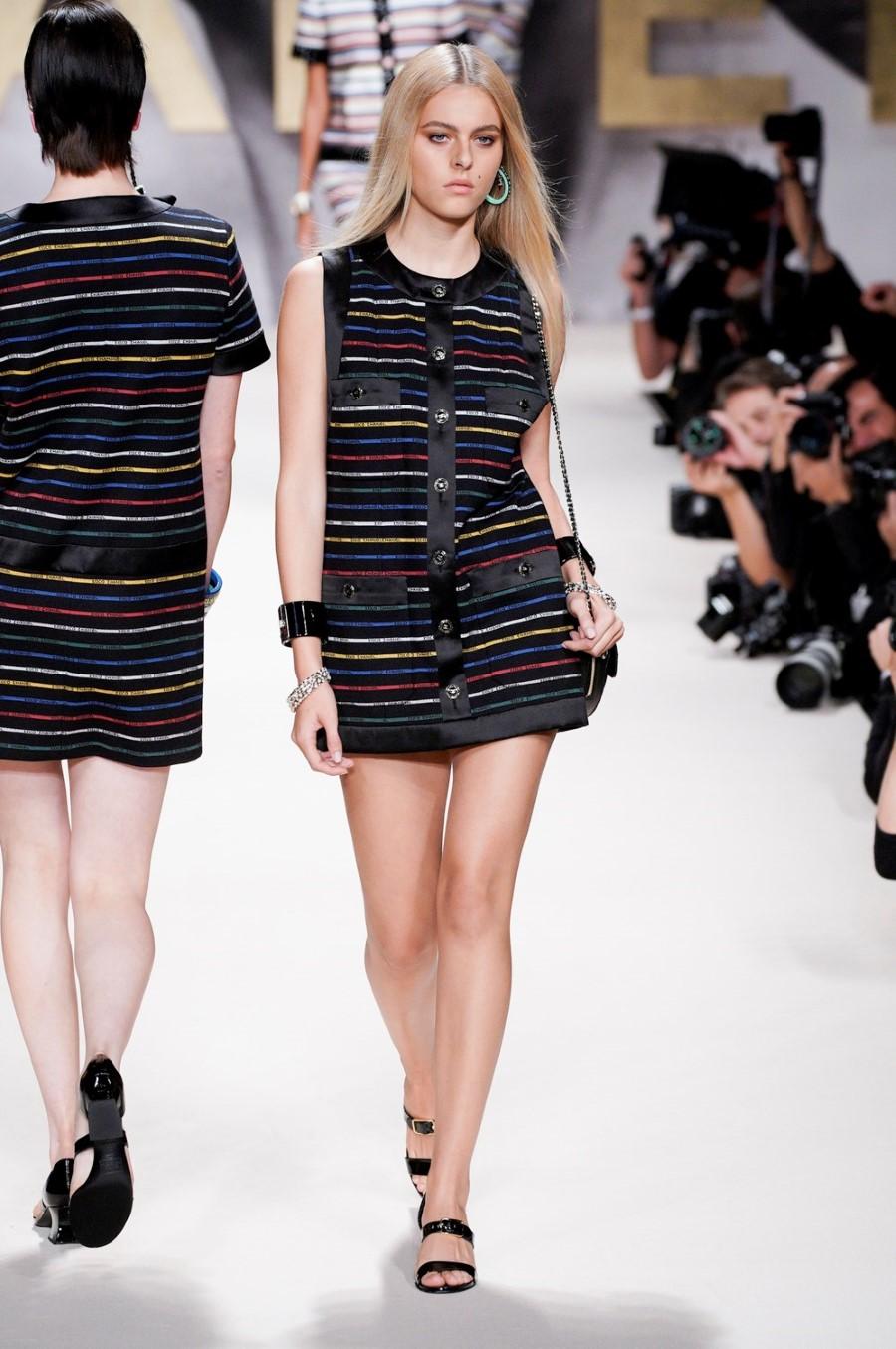 Chanel Spring Summer 2022 - Paris Chanel Spring Summer 2022 - Paris Fashion WeekFashion Week
