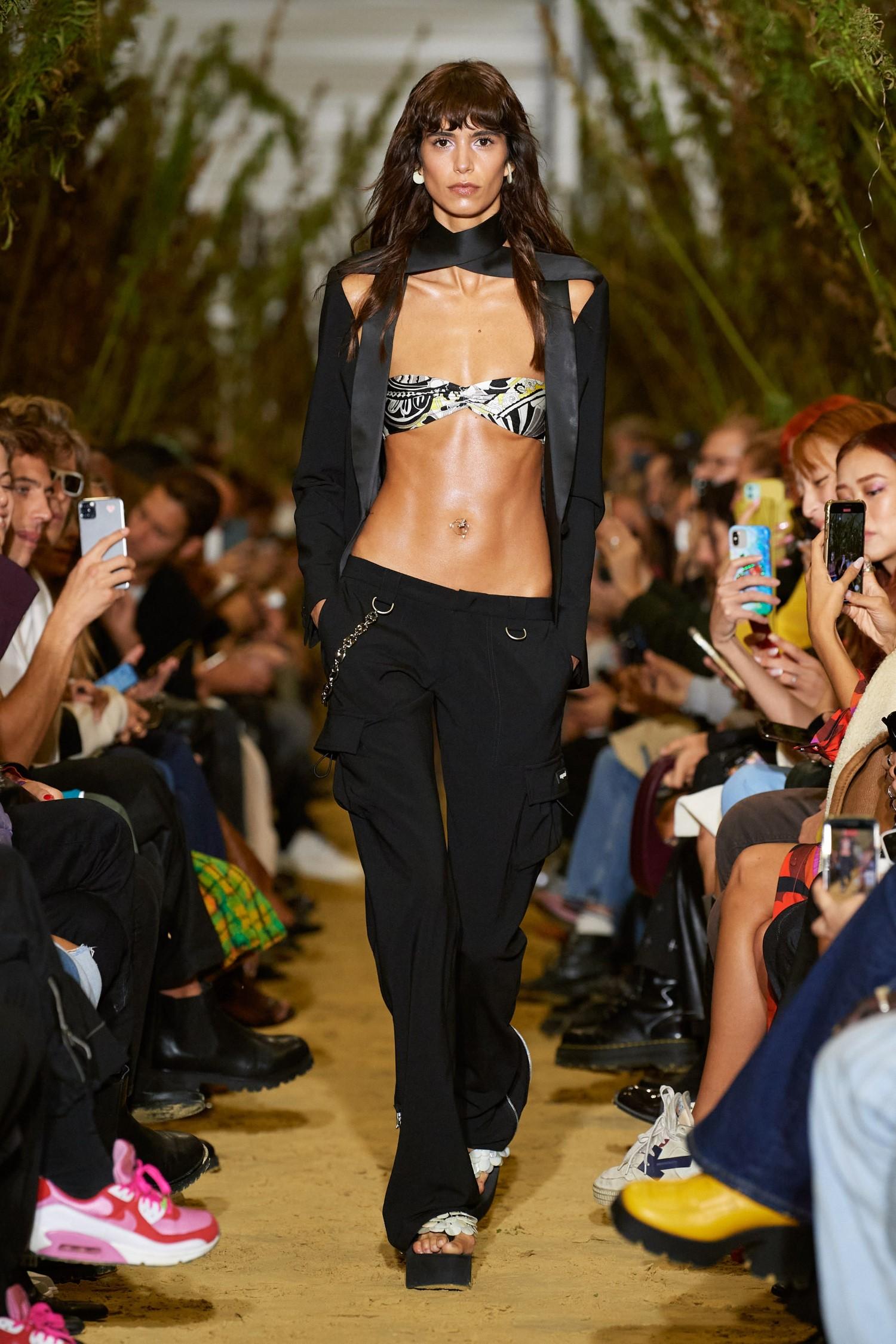 Coperni Spring Summer 2022 - Paris Fashion Week