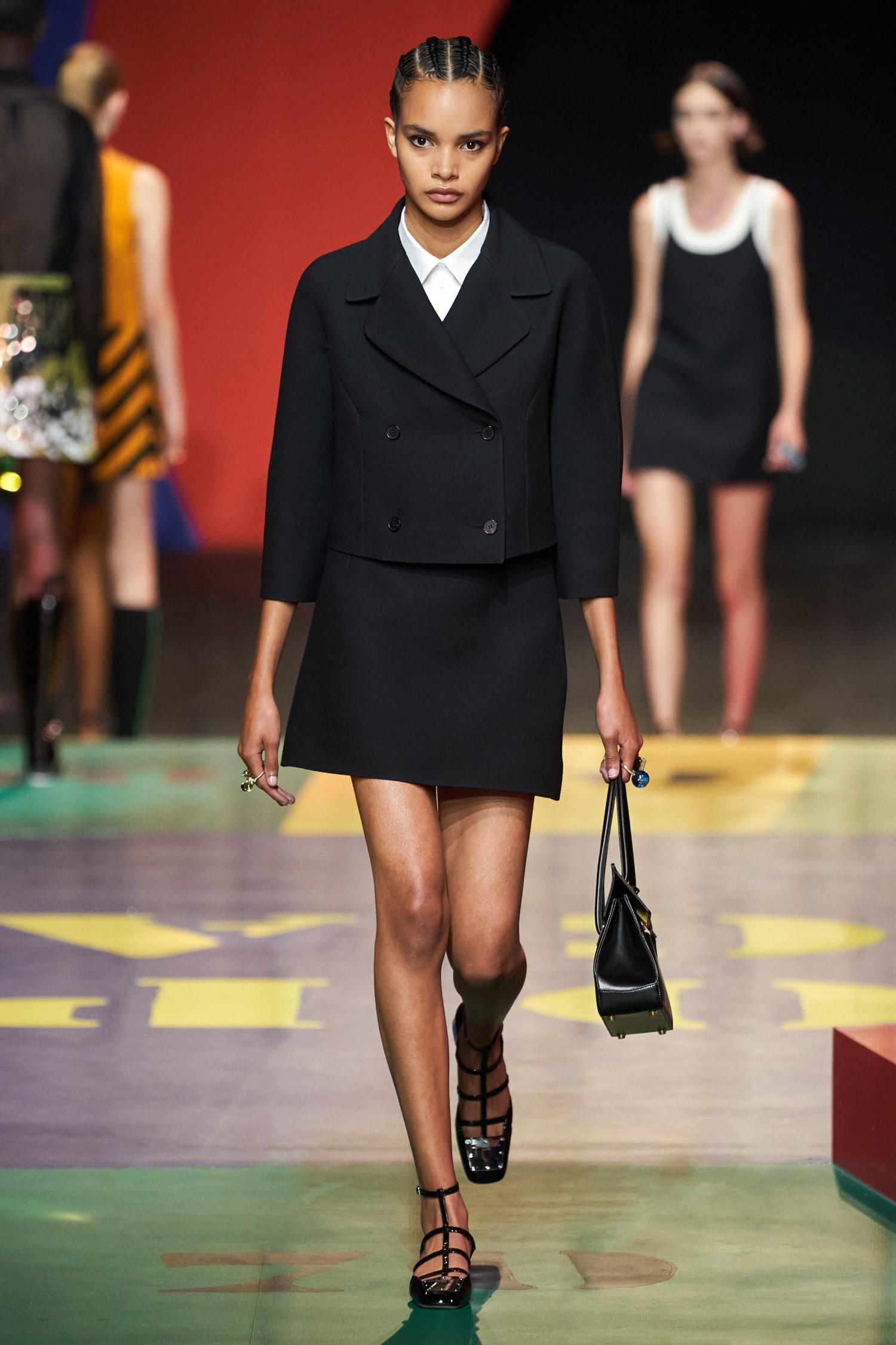 Dior Spring Summer 2022 - Paris Fashion Week