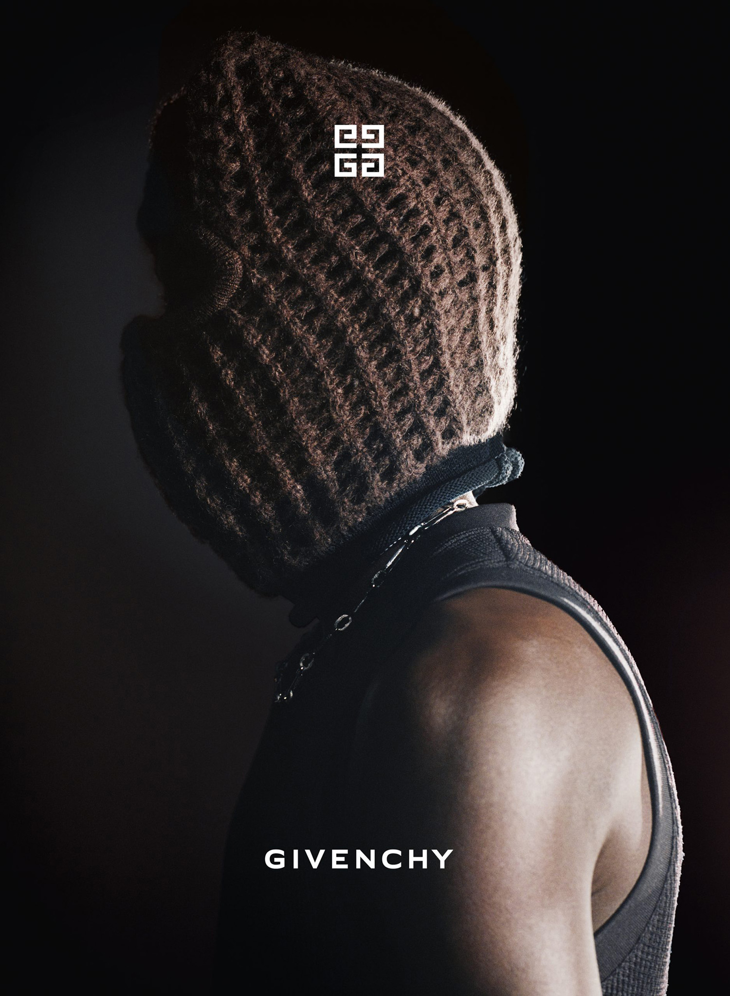 Givenchy Fall Winter 2021 Campaign