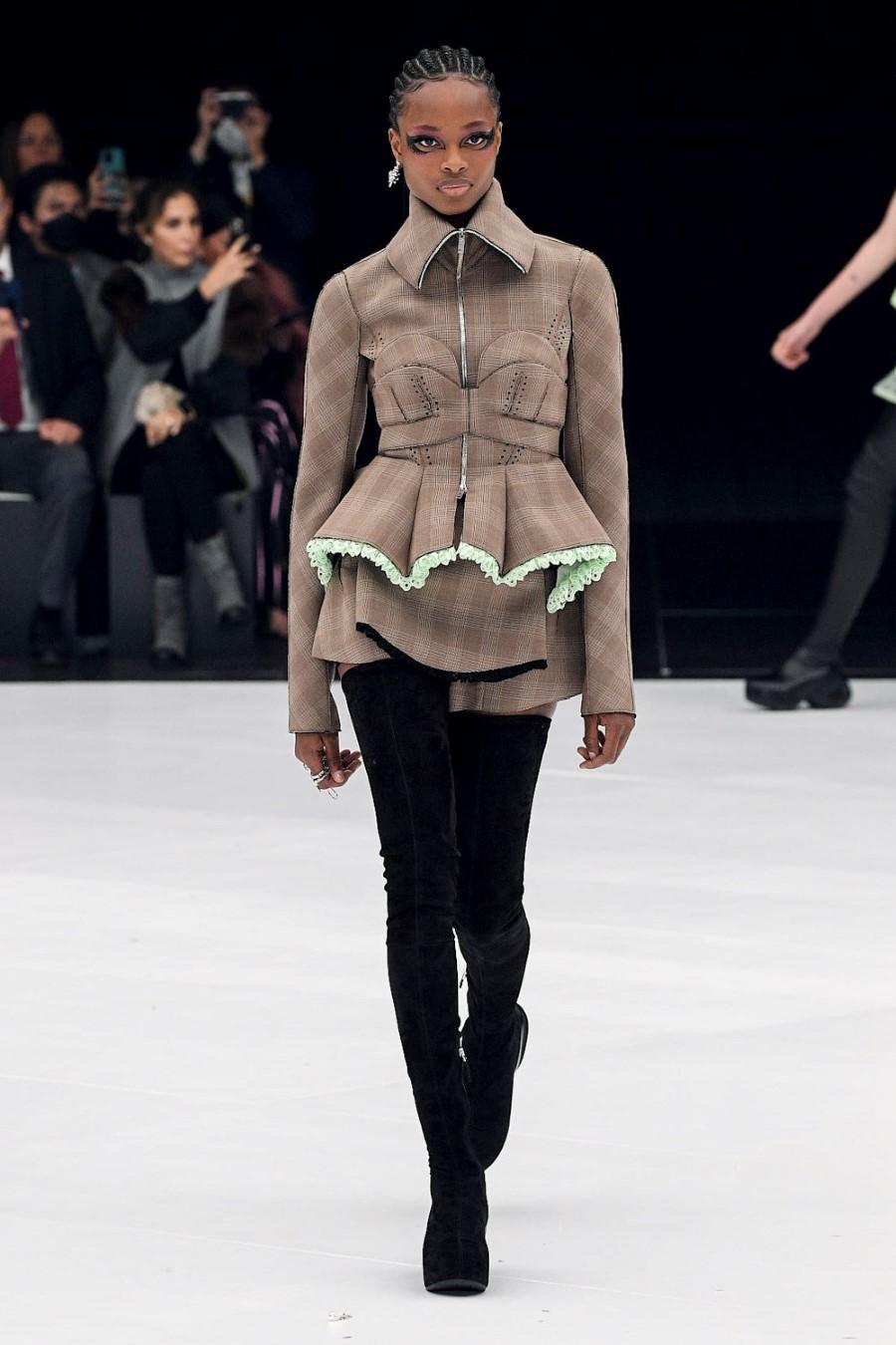 Givenchy Spring Summer 2022 - Paris Fashion Week