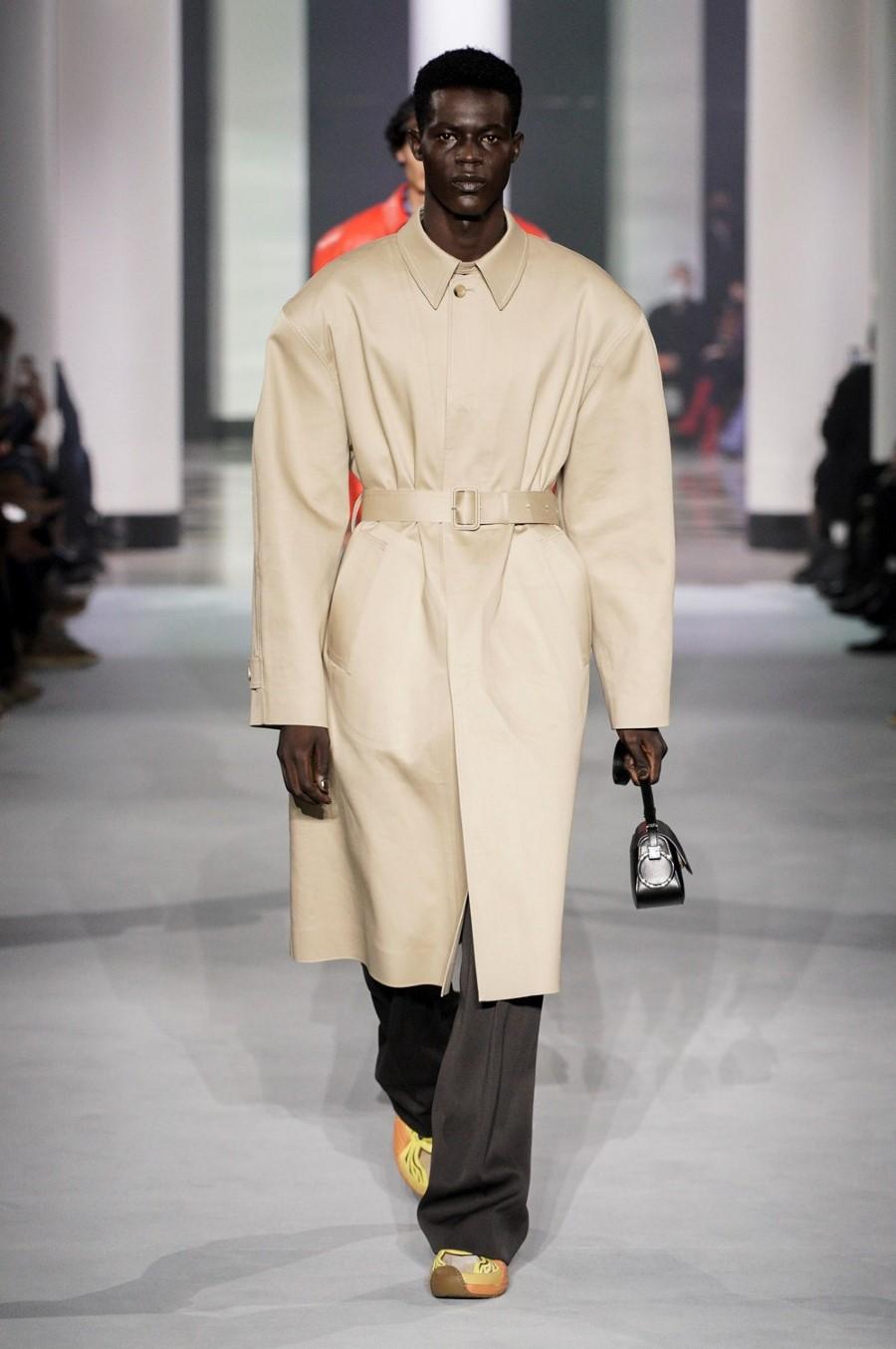 Lanvin Spring Summer 2022 - Paris Fashion Week