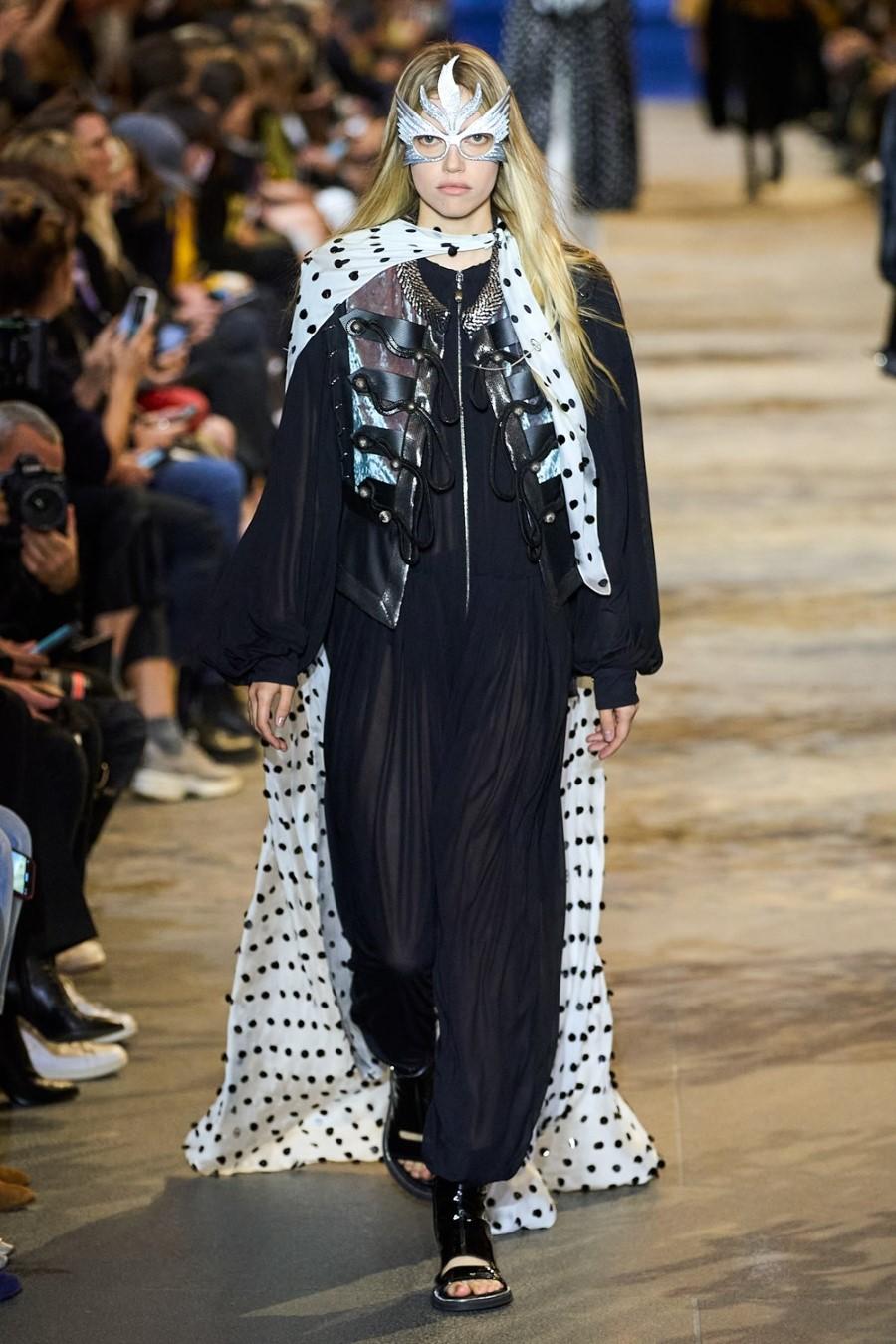 Louis Vuitton Spring Summer 2022 - Paris Fashion Week
