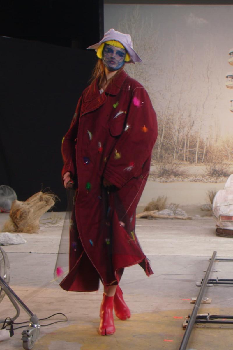 Maison Margiela Spring Summer 2022 - Paris Fashion Week