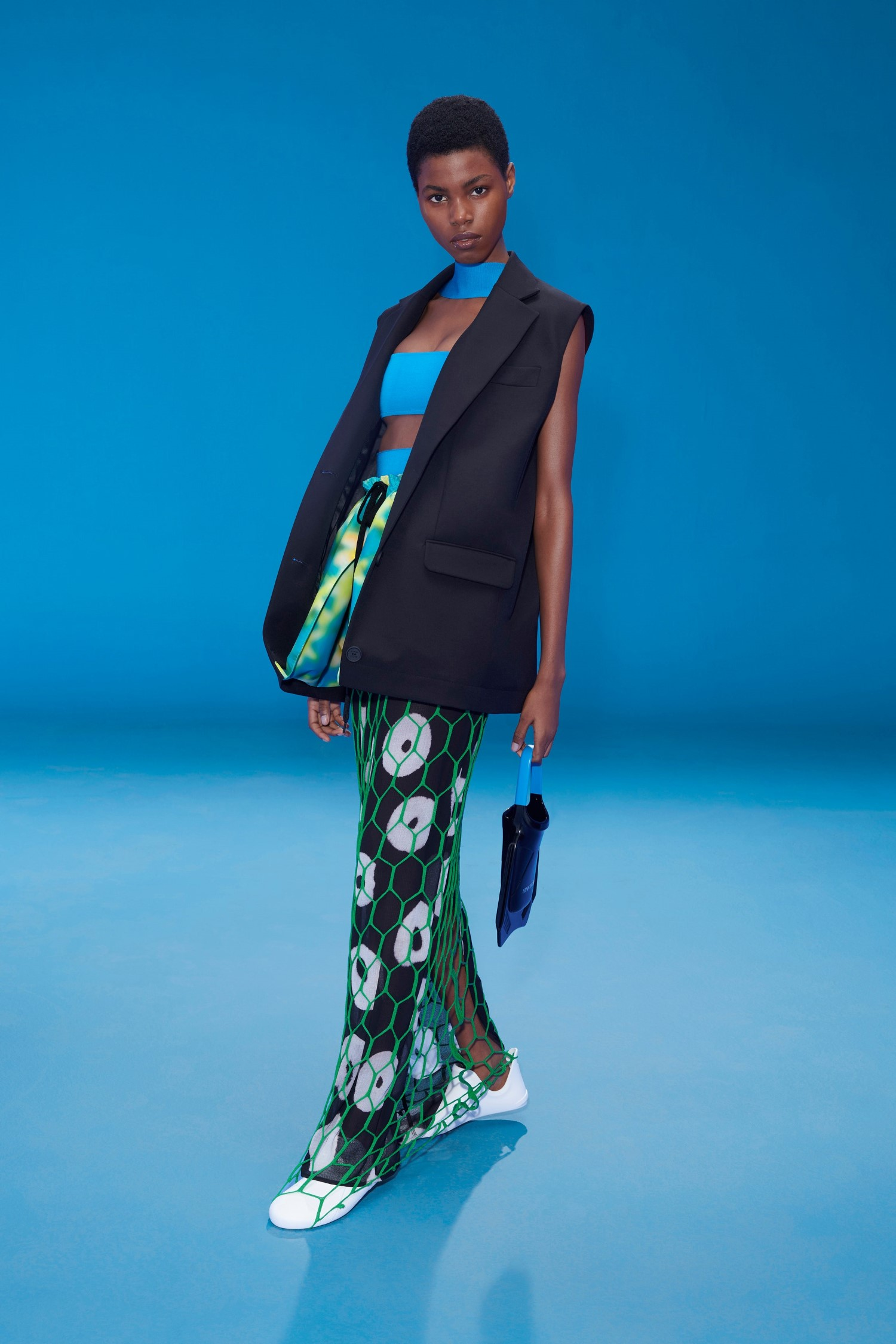 Nina Ricci Spring Summer 2022 - Paris Fashion Week