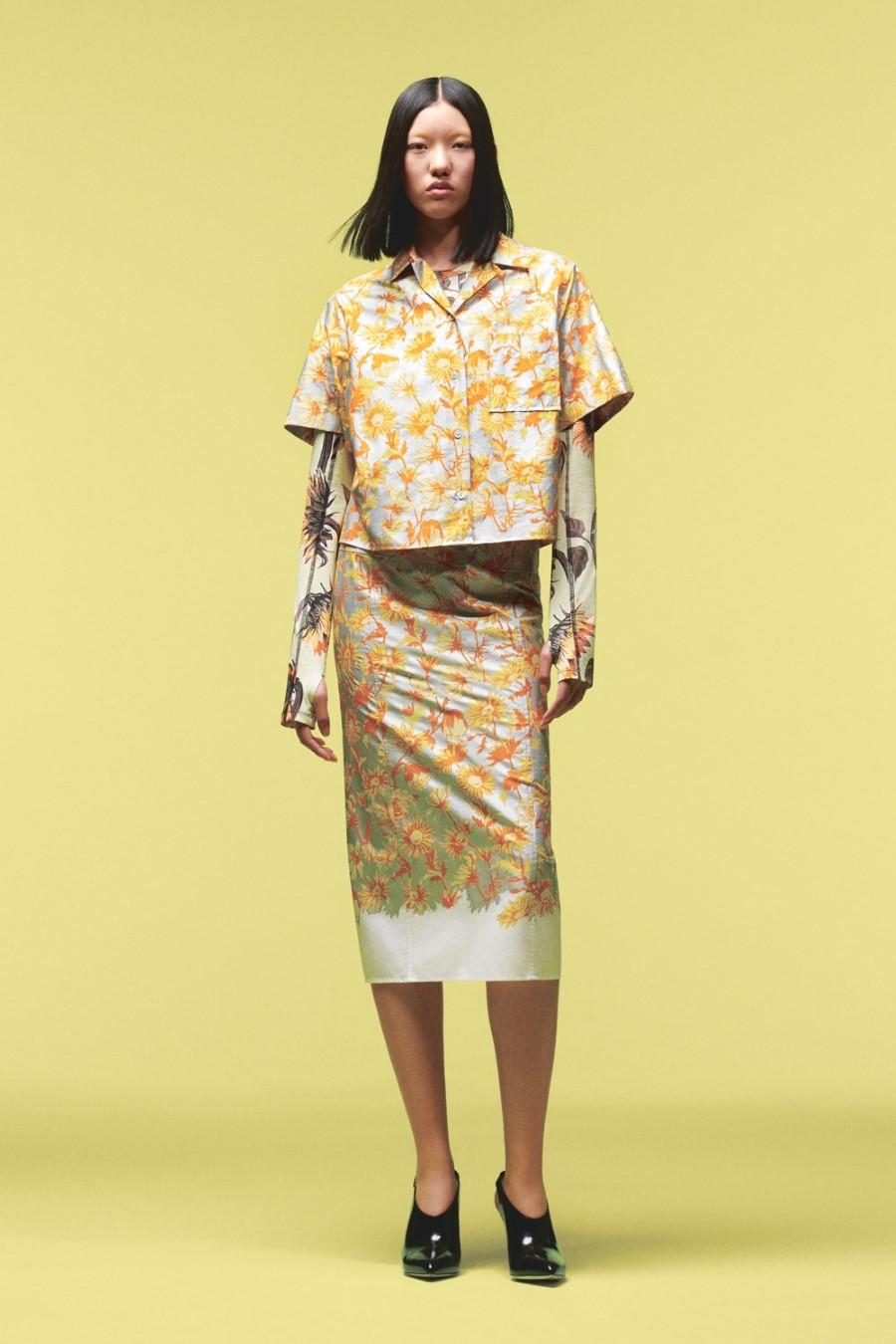 Paul Smith Spring Summer 2022 - Paris Fashion Week
