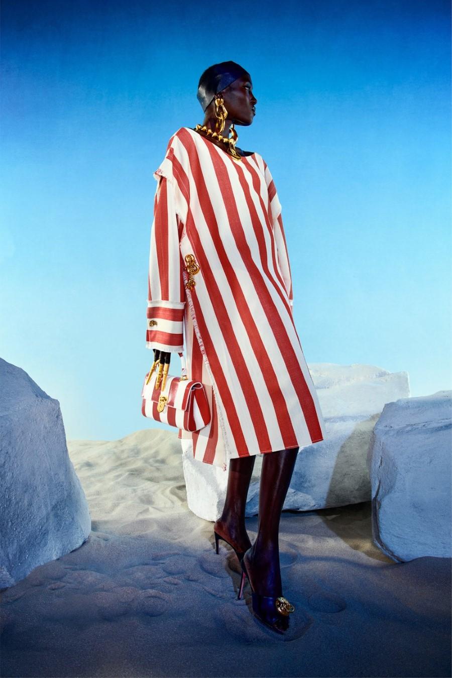 Schiaparelli Spring Summer 2022 - Paris Fashion Week