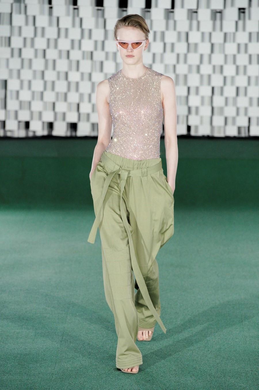 Stella McCartney Spring Summer 2022 - Paris Fashion Week